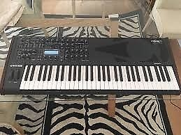 ACCESS VIRUS T1 KEYBOARD VERSION - VERY GOOD CONDITION