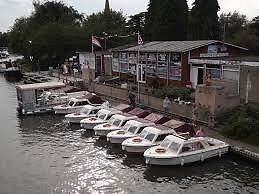 Boat Hire Station Manager
