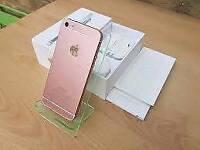 Apple iPhone SE Brand new condition great A 16GB unlocked!