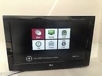 """LG 32LG3000 - 32"""" Widescreen HD Ready LCD TV - With Freeview"""