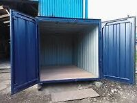10ft, 20ft & 40ft Containers for Rent