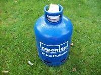 Gas bottle 15kg