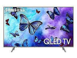 "Samsung 75"" QLED  4K UHD PREMIUM TV.  240HZ. (QN75Q65FNFXZA) BRAND NEW IN BOX. SUPER SALE $2499.00 NO TAX."