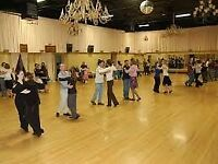 Ballroom Dance Class