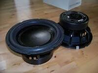 lab 15 inch subs