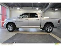 MINT**2011 Dodge Power Ram 1500 SPORT Pickup Truck