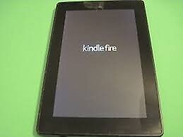 Kindle Fire HD Gen2