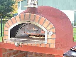 Wood fired pizza oven wanted Stainless? Northern beaches Collaroy Manly Area Preview