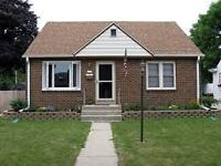 Wanted: House in Bowmanville with potential for basement apt.
