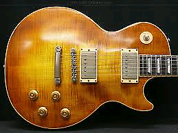 LES PAUL WANTED