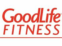 Take Over GoodLife Membership