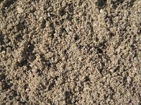 Washed Recycled Grit Sand