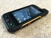Sonim XP7700 Toughphone RRP£700+