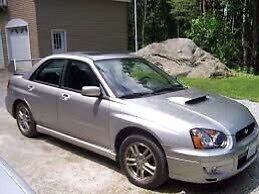 Looking to buy a 04-07 wrx