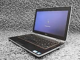 Intel i7 Core 16 gb Ram Dell Latitude 180 gb SSD Solid State Drive With Intel HD Graphic 4000 Gaming 13.3 Laptop $350