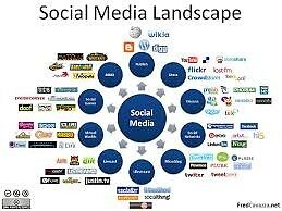 DO YOU USE OR TEACH SOCIAL MEDIA FOR BUSINESS? Are you local to Newcastle?