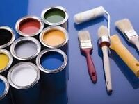 DO YOU NEED DECORATING & PAINTING DONE IN OR OUT? Painter Decorator call for lowest price in Essex