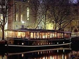 Chef De Partie - The Glassboat