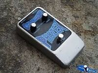 VERY RARE 1977 COLORSOUND PHAZEX GUITAR EFFECTS PEDAL