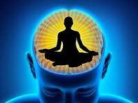Meditation & bio-energy healing for business men & women in london