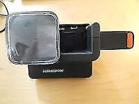 AGFASCOP 200 ELECTRIC SLIDE VIEWER