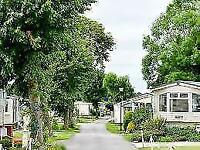SPECIAL BARGAIN STATIC CARAVAN HOLIDAY HOME NEAR SOUTHPORT