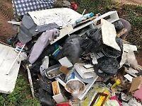L&D Rubbish removal service cheaper than a skip