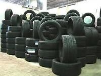 used & new tires start $ 25