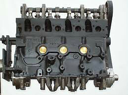 OMC Moteur 2.3 ford OHC Motor - Racing