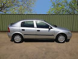 Holden Astra Hatchback Wantirna South Knox Area Preview