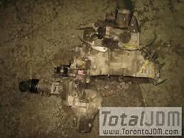 JDM 97+ TOYOTA CALDINA 3S-GTE 4WD 5 SPEED TRANSMISSION
