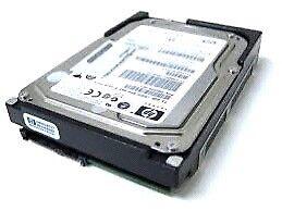 HP 300Gb Hard Disk 15,000RPM Speed SAS port -SATA adapter