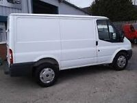 LOW COST MAN & VAN REMOVALS TRANSPORT collection delivery plus waste & rubbish disposal HIRE SKIP