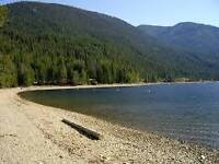 Have you ever wanted to work in a BC Provincial Park?