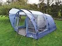 Tents & Camping Equipment