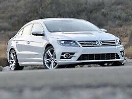 Vw Passat CC R-Line side skirts *Wanted*