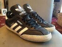 Adidas Samba size 9 used