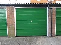 Wanted To Purchase Lockup Garages Good prices Paid.
