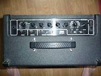 Vox Guitar Amp - Vox AD15VT - XL - Amazing amp - Loads of Effects - £30