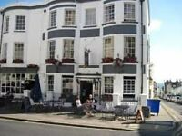 LOVELY 2/3 BEDROOM SPLIT LEVEL APARTMENT WITHR OOF TERRACE AVAIL NOW IN BRIGHTON. BILS INCLUDED.
