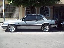 Wanted 1980 Ford Mustang Coupe