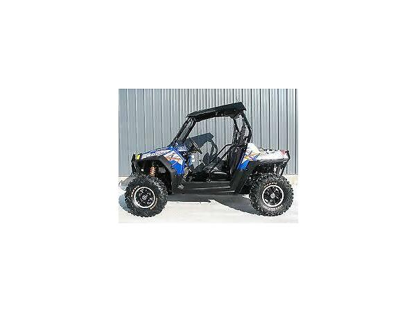 Used 2013 Polaris Rzr 800 ho s