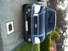 2004 Hyundai Santa Fe Wagon Corlette Port Stephens Area Preview