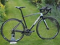 Giant Defy Aluxx Aluminium Road Bike