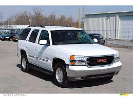 2002-2006 GMC Yukon / Chevy Tahoe