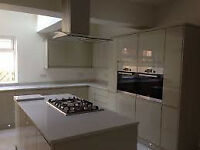 Kitchen fitting Service. We will beat your quote!