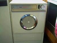 Creda Compact 3 tumble dryer