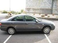 VERY RARE - Nissan Almera 1.8 SE SALOON (Not Hatch-Back)