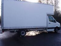 Bolton Man And Van, Removals, Last Minuite Welcome Prices From £25