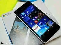 Nokia lumia 550 boxed